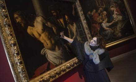 Expo à Rouen au musée des Beaux-Arts: Les goûts d'Agnès Jaoui
