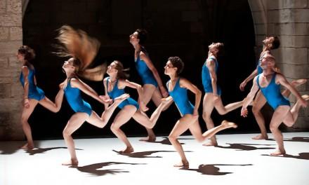 Danse au Rive gauche: Thomas Lebrun fait son «Lied Ballet»