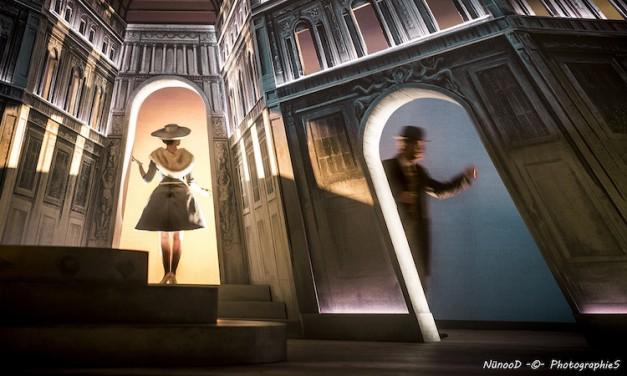 Opéra à Rouen: une Marianne, pas si capricieuse