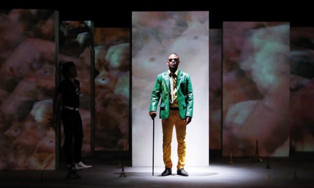 """Théâtre au CDN: prince de la nuit et de """"Paris"""""""