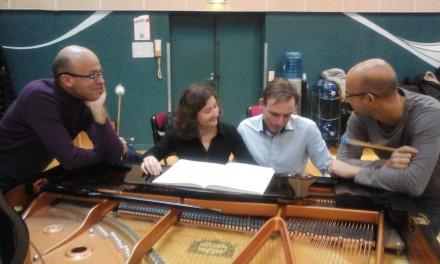 Concert à l'Opéra de Rouen: une fantaisie avec Bartók