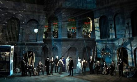 Opéra à Rouen: Don Giovanni, une page de l'histoire d'un mythe
