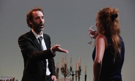 Théâtre au Rayon vert: une histoire d'héritage par le collectif In Vitro