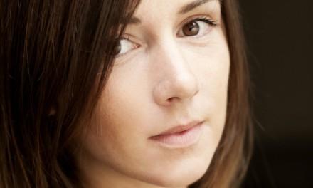Dédicace à Rouen : Camille Anseaume à l'Armitière