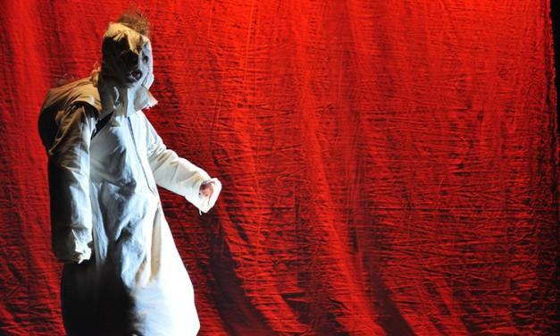 """Théâtre au CDN de Haute-Normandie: """"Macbeth"""" et plus encore"""