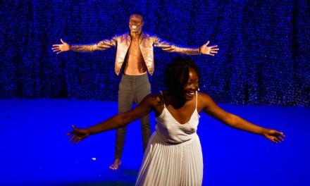 Théâtre au CDN: «La Tempête», version franco-burkinabè