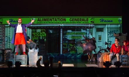 Opéra à Rouen: «Milo et Maya» à écouter et à chanter