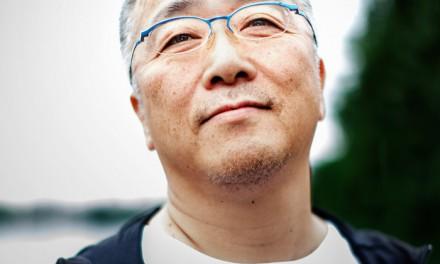 Bande dessinée: Katsuhiro Otomo, héros très discret
