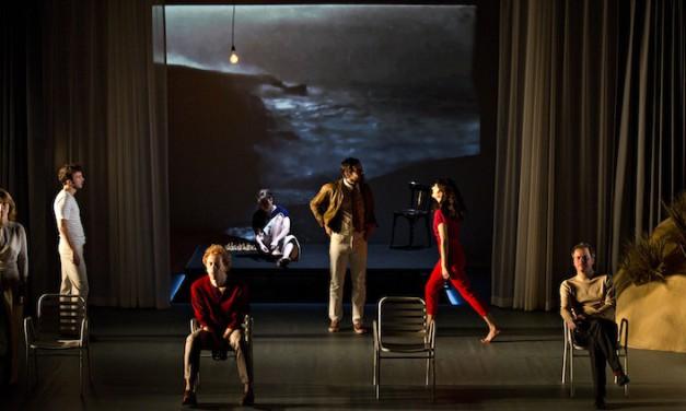 Théâtre au CDN: une soirée avec «Un Beau Ténébreux»