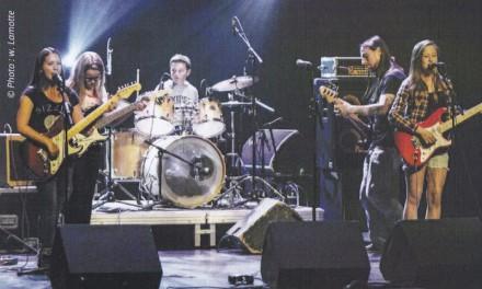 Musique au Havre: le CEM a 30 ans