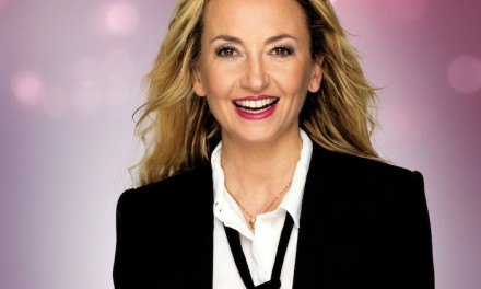 Humour à Grand-Quevilly : Christelle Chollet fait son « Comic-Hall »