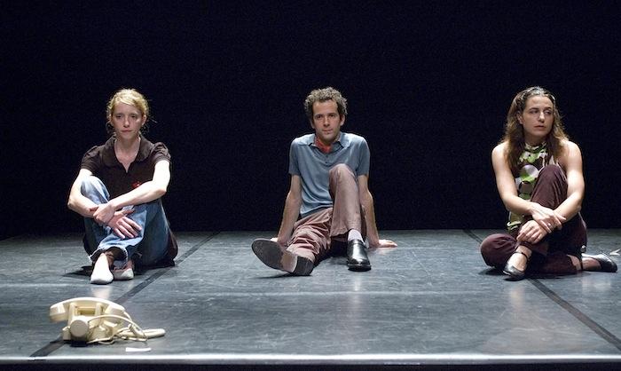 Théâtre à Dieppe: Eustache, du cinéma au théâtre