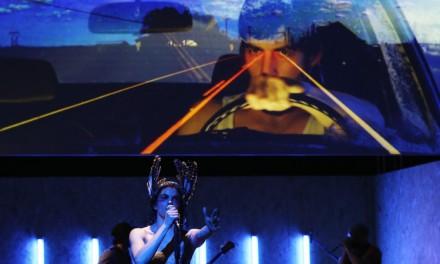Théâtre au CDN de Haute-Normandie: un road trip vers le grand nord