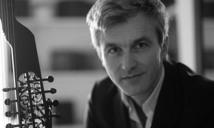 Chapelle Corneille: cinq saisons baroques avec le Poème harmonique