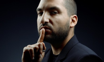 Concert à Rouen: Ibrahim Maalouf reprend Oum Kalthoum