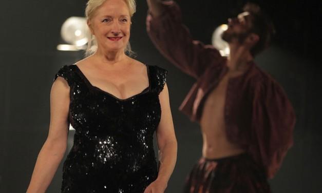 Catherine Dewitt : « Le théâtre a investi toute ma vie »
