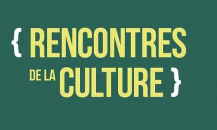 Rencontres de la culture: au-delà d'une vision utilitaire des politiques culturelles