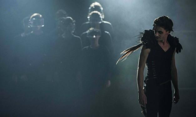 Théâtre à Evreux: Thomas Jolly est Richard III