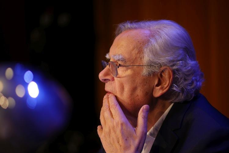 Théâtre à Canteleu: Bernard Pivot, dévoré par les mots