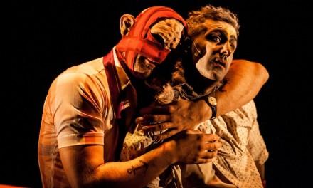 Le théâtre d'émotion d'Emmanuel Meirieu
