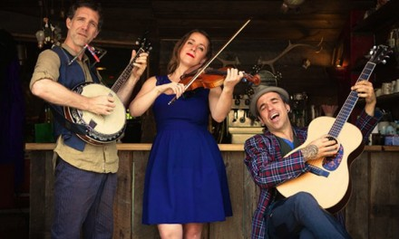 Concert au Trianon et au Tetris: gagnez vos places pour Bon Débarras