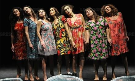Théâtre au CDN de Normandie Rouen: danser avec la vie et la mort