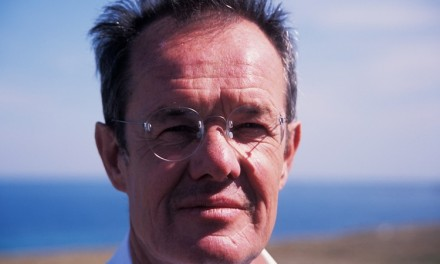 Rencontre au Havre : Jean-Paul Kauffmann à la Galerne
