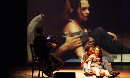 Théâtre au CDN de Normandie Rouen: «Julia», si brûlante