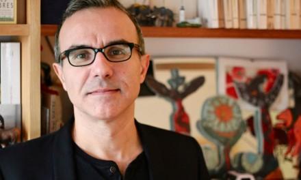 Rencontre à Rouen : Philippe Besson à l'Armitière