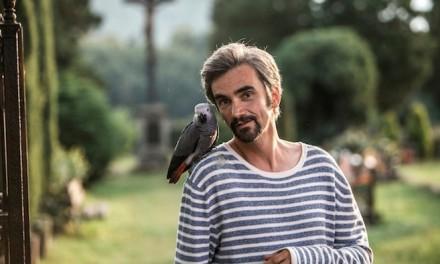Cinéma à Rouen: les secrets du perroquet