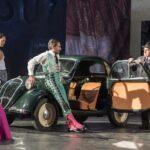 Théâtre au Volcan : Tous contre Monsieur de Pourceaugnac