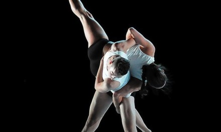 Danse à l'Opéra de Rouen Normandie: le Groupe Grenade en «Guests»