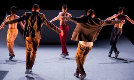 Danse: dans les «Sillons» de la compagnie Zahrbat