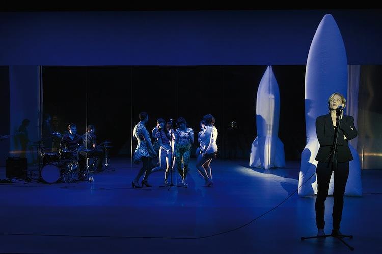 Théâtre: le CDN de Normandie Rouen accueille la Comédie de Caen