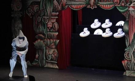 Théâtre au Havre: «Richard III» en duo au Volcan