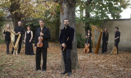 Concert: quelques airs d'Irlande avec les Musiciens de Saint-Julien