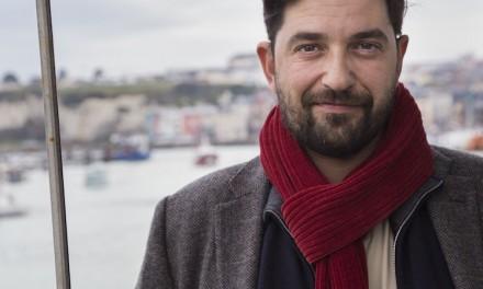 Terres de Paroles: rendez-vous avec Tiago Rodrigues