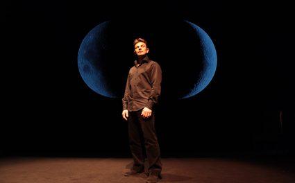 Magie à Grand-Quevilly: le théâtre Charles Dullin à l'envers avec Scorpène