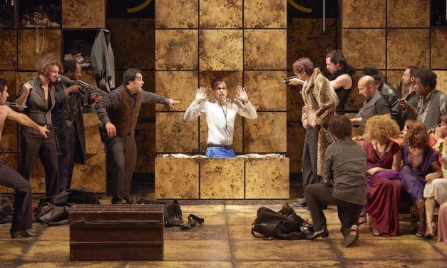 Opéra à Rouen: gagnez vos places pour «Ali Baba»