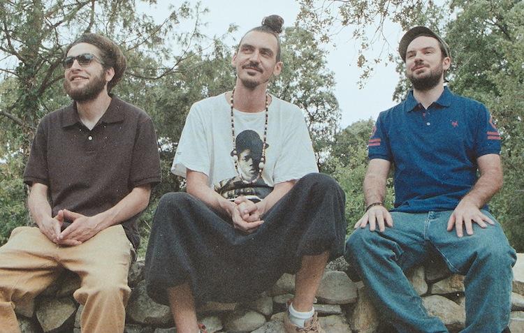 Concert à Canteleu: Hip-hop Odyssey avec A State of Mind