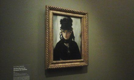 Normandie impressionniste à Rouen: une galerie de portraits au musée des Beaux-Arts