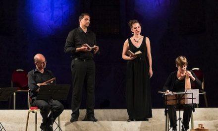 Concert à Rouen: gagnez vos places pour Céladon à la chapelle Corneille