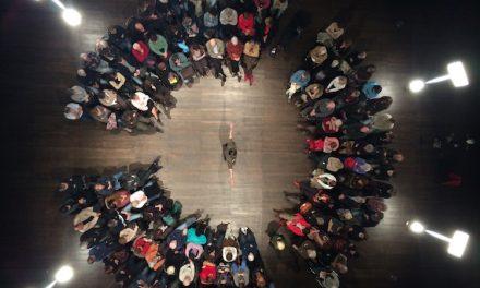 Théâtre à Terres de paroles : «Othello» en une heure