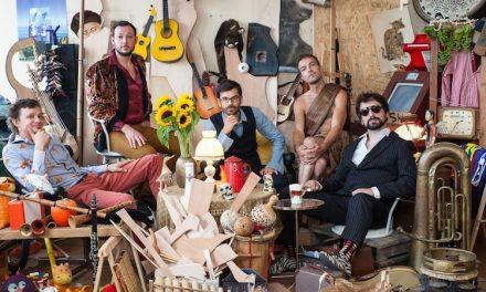 Concert à Rouen: Papanosh fête ses 10 ans au 106