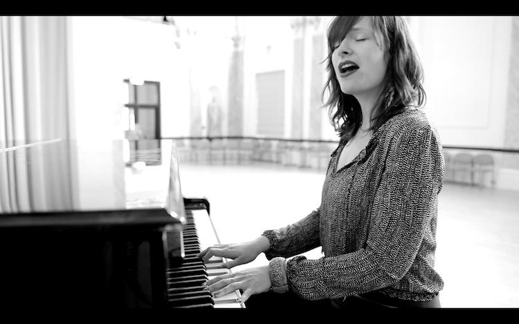Concert : Rachel Ries retrouve Rouen