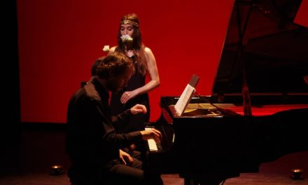 Concert à Rouen: un «Sacre du printemps» en famille