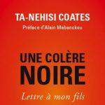 Dédicace à Rouen : Ta-Nehisi Coates à l'Armitière