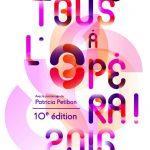 Dans les coulisses de l'Opéra de Rouen Normandie