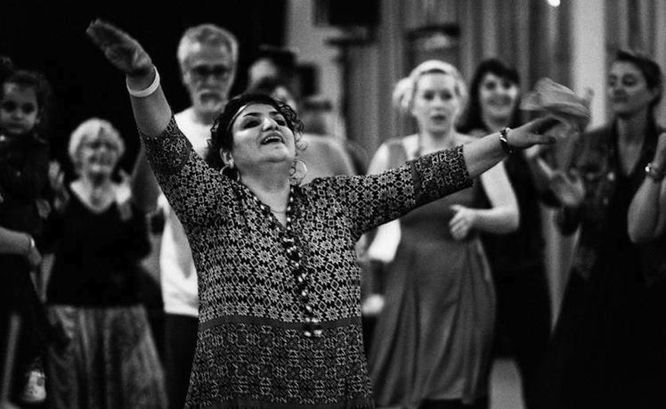 Concert à Rouen: le Bal Zetwal des Vibrants défricheurs