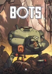 Bots couv
